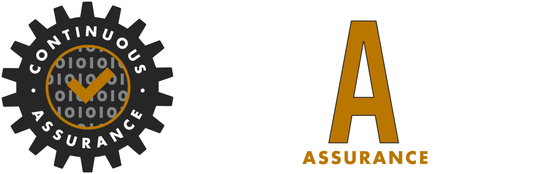 Software Assurance Marketplace (SWAMP)